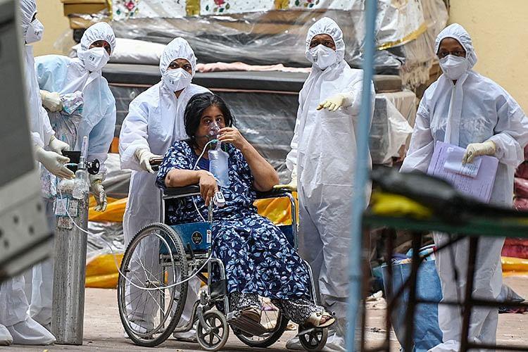 India records 35,662 new coronavirus cases, 281 deaths