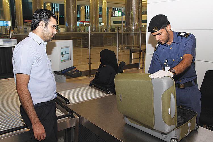 Dubai Customs lists customs exemptions