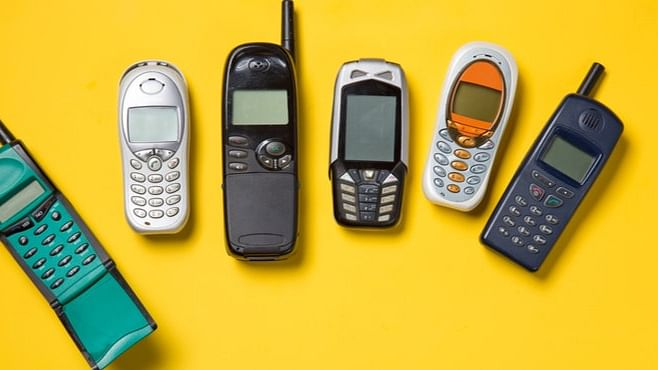 In Kerala, mobile phones turn 25 years old