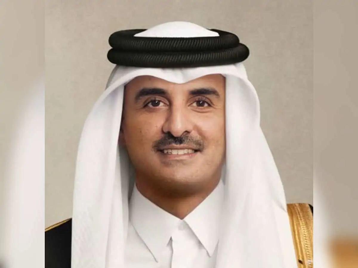 Qataris begin voting in first ever legislative elections