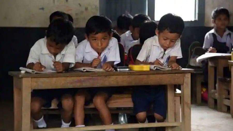 Schools reopen in parts of India in further easing of restrictions