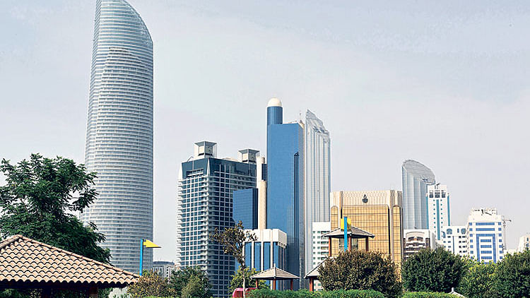 No COVID-19 test required to enter Abu Dhabi from within UAE