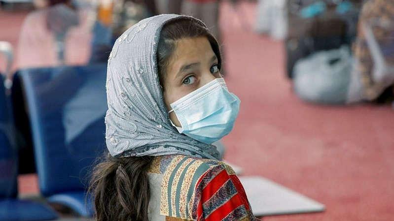A girl raised like a boy: Will Taliban end 'Bacha Posh', a custom that gives some girls freedom?
