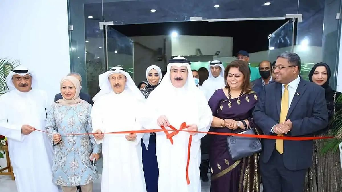 10-day-long exhibition in Kuwait showcases India's timeless heritage