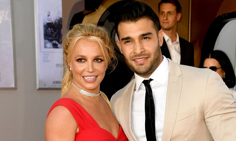 Britney Spears' calls and texts were monitored, new documentary says