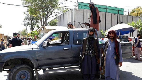 Taliban ban barbers from trimming beards in Afghanistan's Helmand province