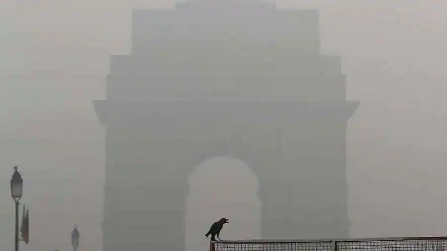 Air pollution can make children overweight, increase the risk of developing asthma