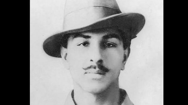 Bhagat Singh's 114th Birth Anniversary: Netizens pay tribute to the revolutionary freedom fighter