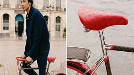 Louis Vuitton launches bicycle for whopping Rs 21 lakh! Netizens say 'it costs more than my car'
