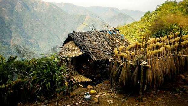 Meghalaya's whistling village Kongthong selected for entry to Best Tourism Village