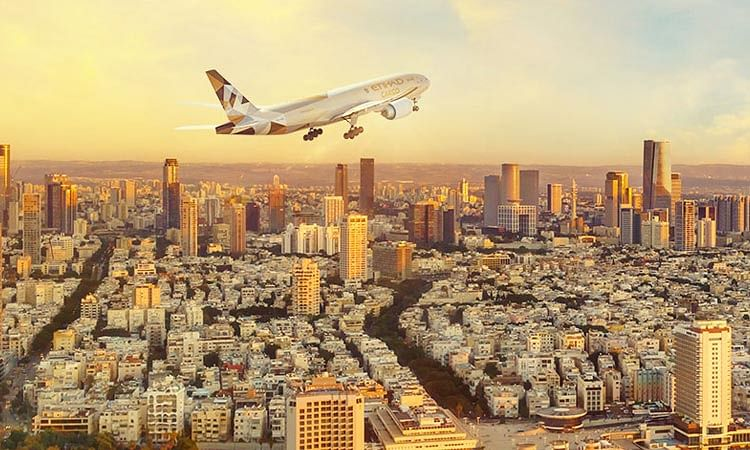 Etihad Airways offers its customers travelling to Abu Dhabi complimentary tickets for Expo 2020