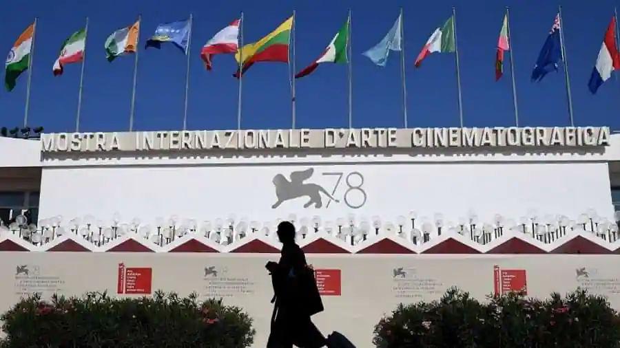 Venice films expose horrific Ukraine war, man's brutality