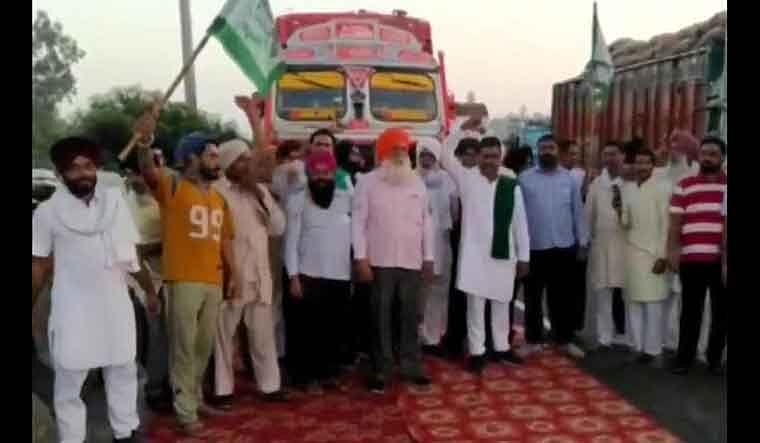 Lakhimpur Kheri violence: Farmers and the Uttar Pradesh government reach agreement