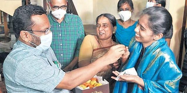 Girls lead Kerala's impressive show in coveted UPSC exam