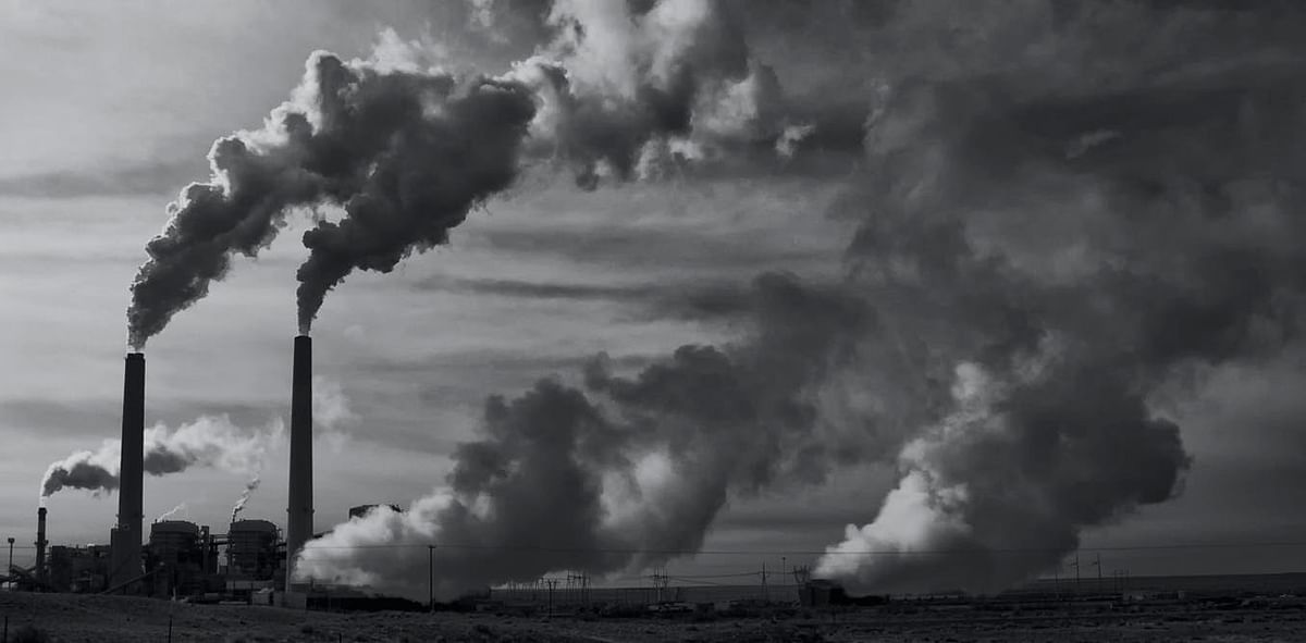 Coal pollution could kill 5,280 in Delhi over 10 years: Report