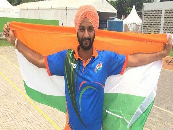 Harvinder Singh wins historic bronze medal in men's individual recurve event in Tokyo Paralympics
