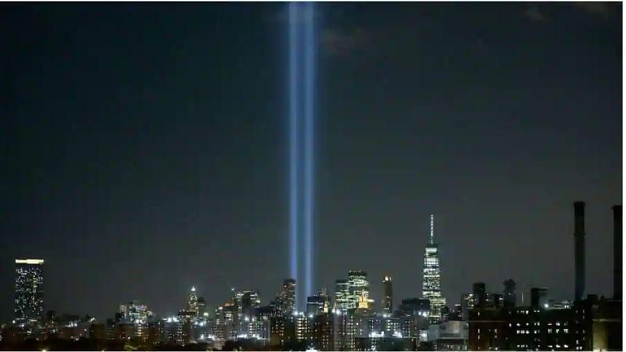 9/11: Ground Zero's forgotten migrant cleaners demand recognition