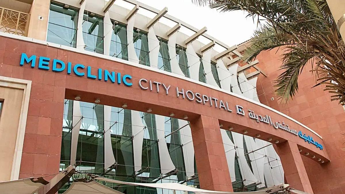 Dubai hospital waives off Rs 3.4cr bill of Telangana worker