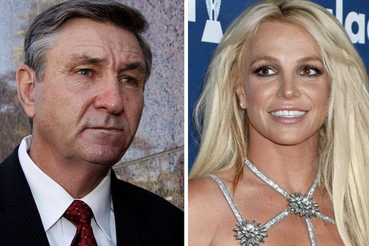Pop singer Britney Spears engaged to boyfriend Sam Asghari