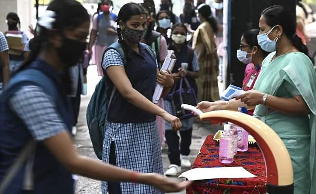 'Alarming Situation': SC stays Kerala govt decision to hold offline class XI (Plus One) exams amid rising COVID cases