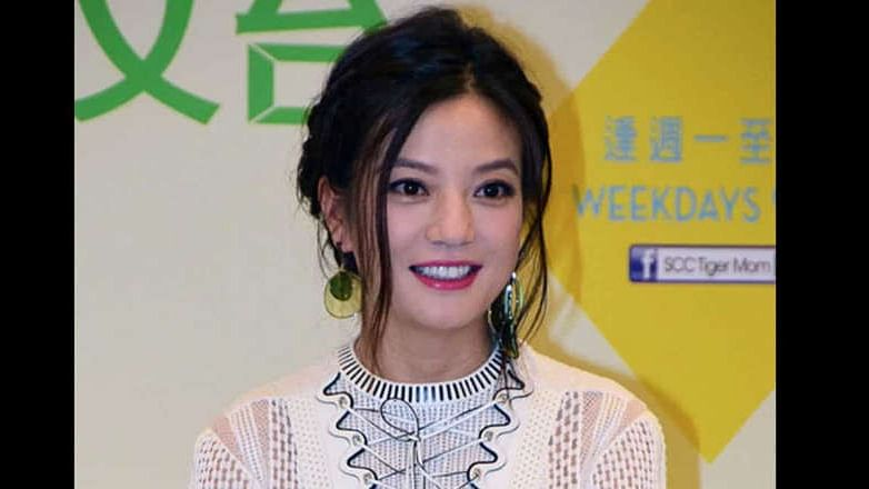 One of China's biggest actor Zhao Wei becomes latest victim of government crackdown