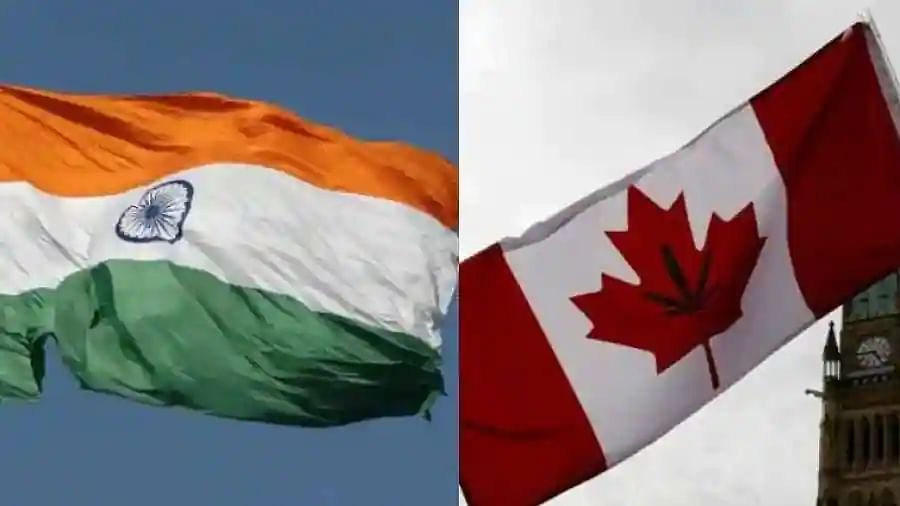 India asks Canada to protect nationals from 'hate related' crime after murder of a student