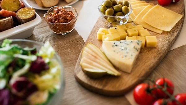 Cheese lover? Here are the best & worst varieties of cheese for keto diet followers