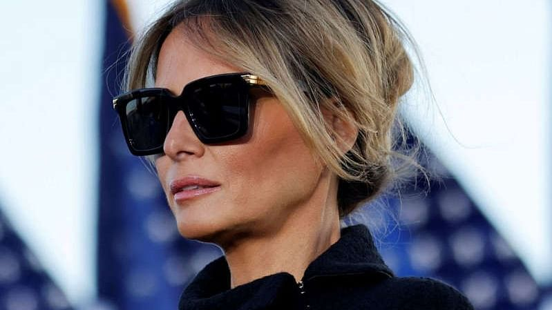 'A chapter that's over': As Trump makes noise about 2024, Melania says 'no, thank you' to WH Redux