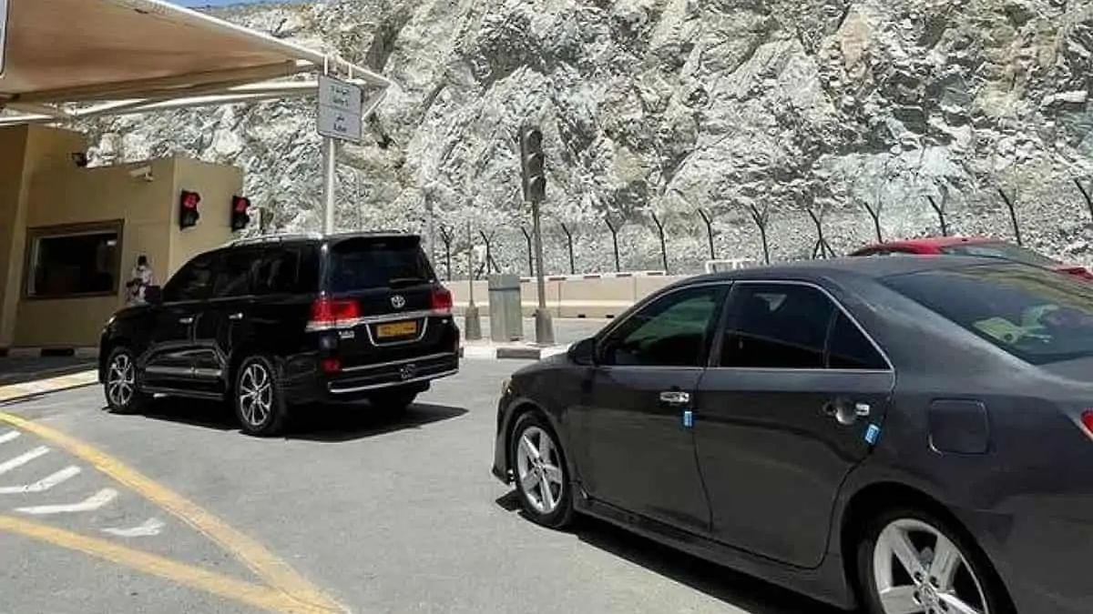Oman welcomes vaccinated travellers from UAE via land borders