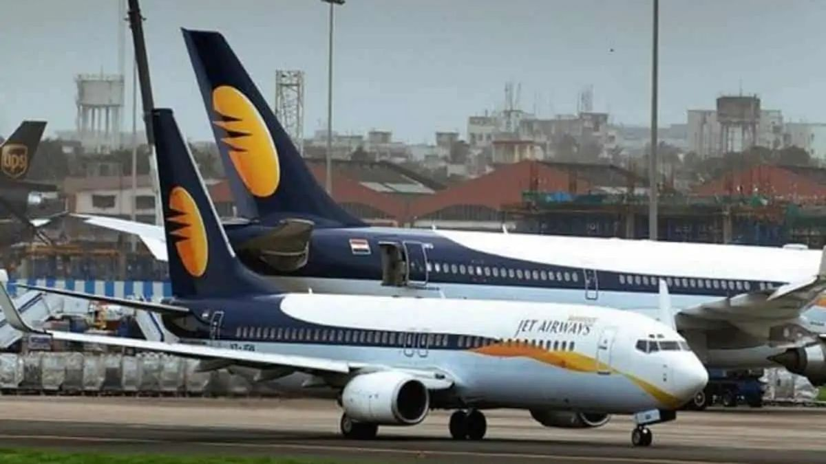 Jet Airways to start domestic operations from first quarter of 2022