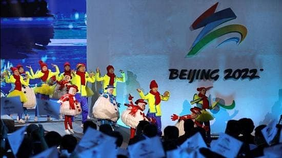 Overseas spectators banned from attending Beijing Winter Olympics in 2022