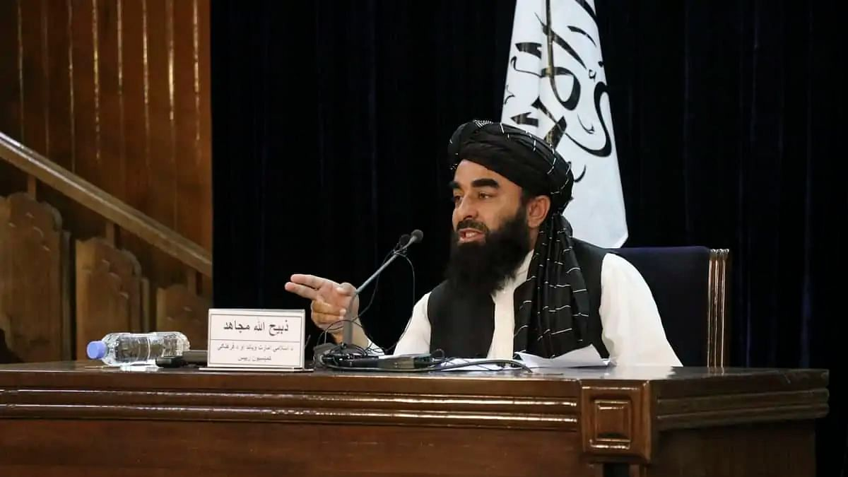 Taliban to hold oath-taking ceremony on Sept 11