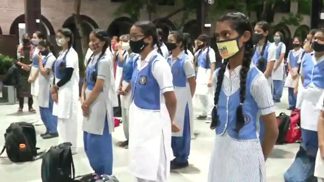 Delhi schools reopen today for classes 9 to 12 after prolonged closure; List of guidelines issued by DDMA