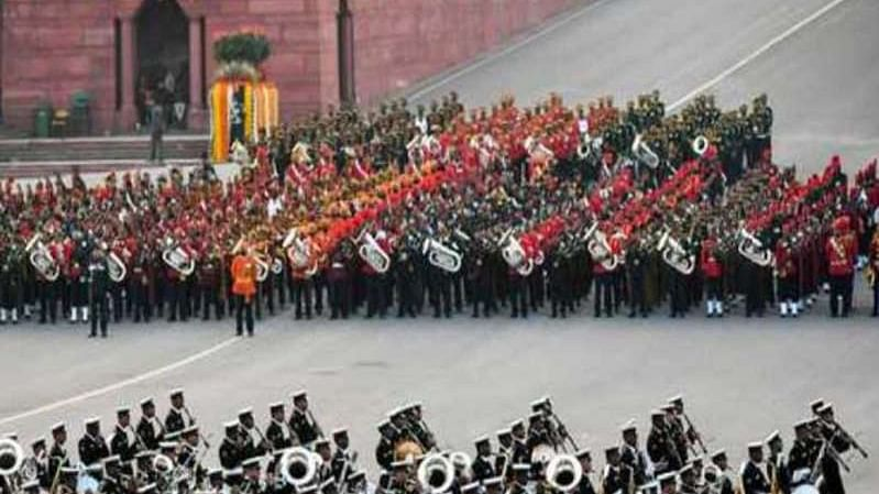 Army may soon get new indigenous song with Hindi lyrics for 'Solemn' national events, evaluating 3 bids