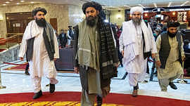 Taliban name interim government, key posts for old guard
