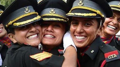 Admit women to NDA from this year itself: Supreme Court