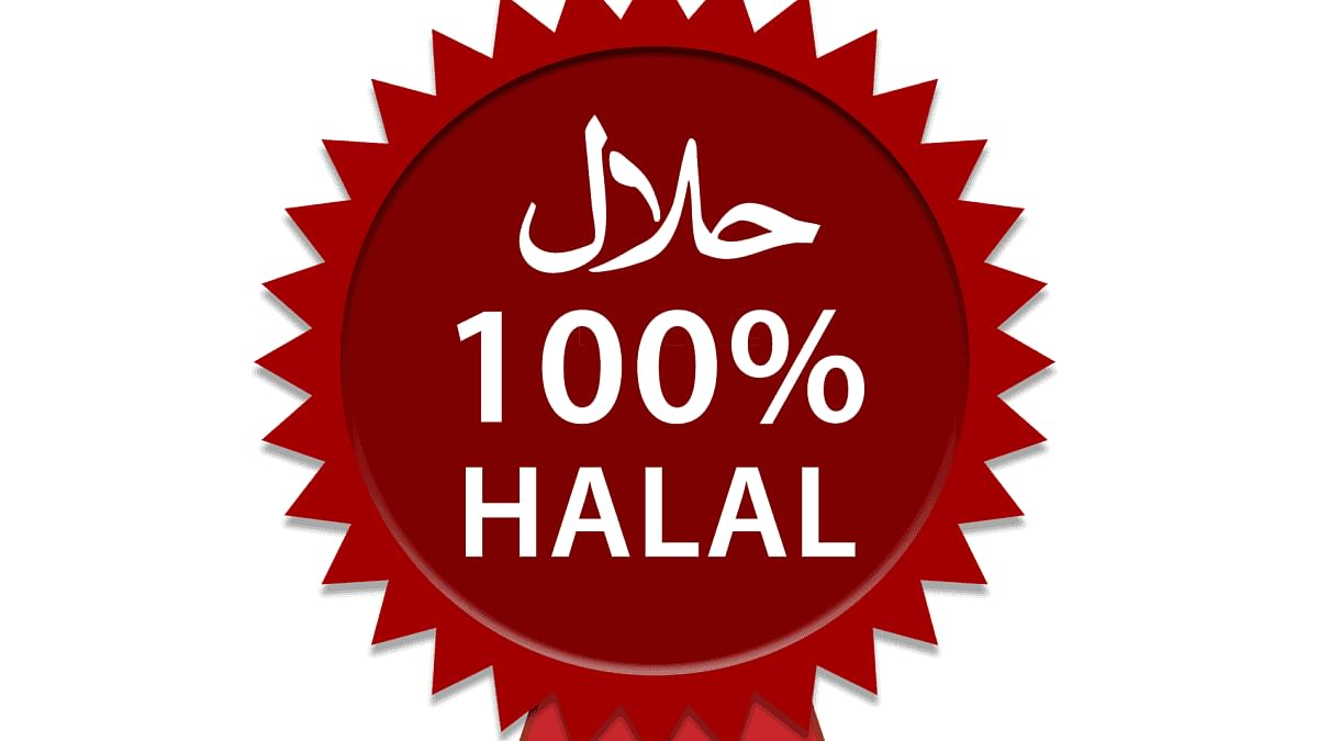 Why #SayNoToHalal is trending on Twitter?