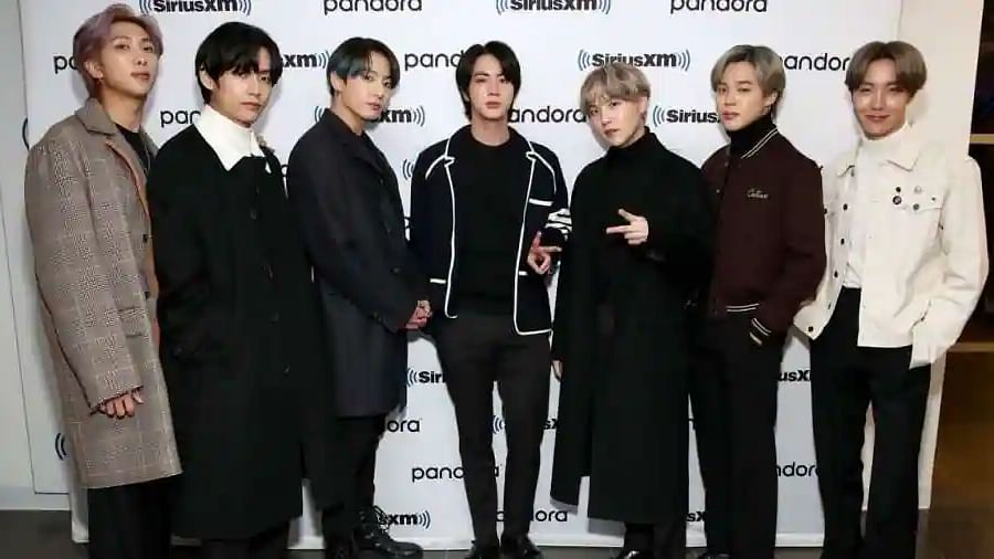 South Korea President officially appoints BTS as special envoy ahead of UN General Assembly