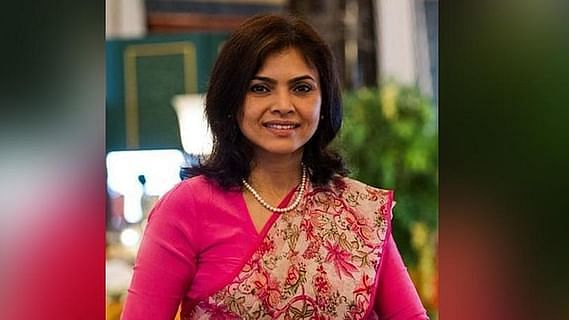 Woman IFS officer from Kerala's Kasaragod is new ambassador to Poland