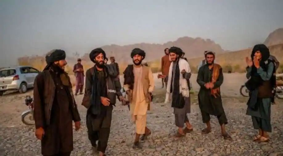 Taliban to change Afghan passports, national identity cards