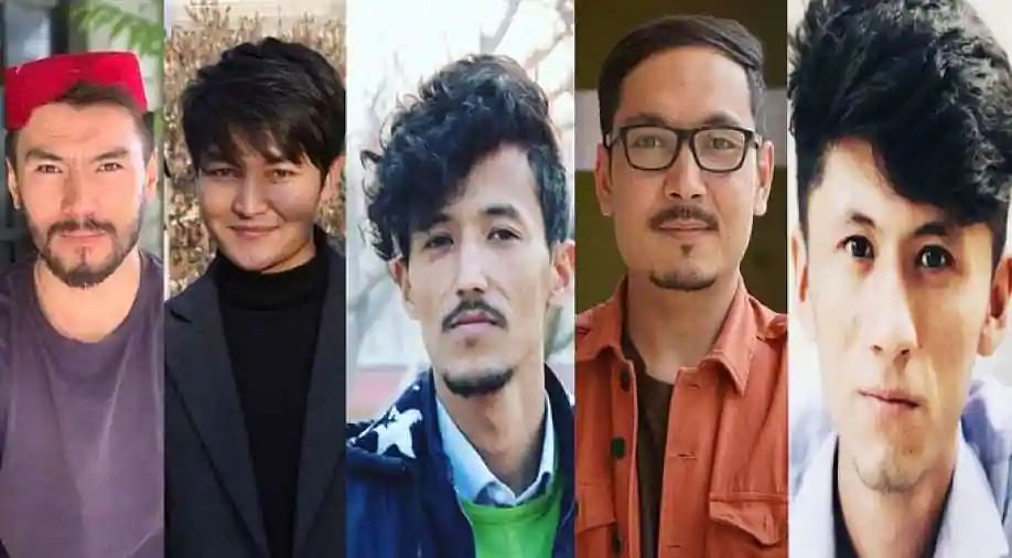 Journalism in Afghanistan in danger of disappearing, says scribes' body head