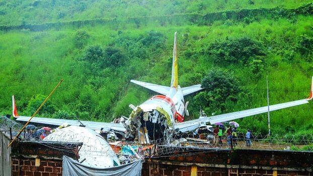 Negligence on pilot's part caused Karipur plane crash, states probe report