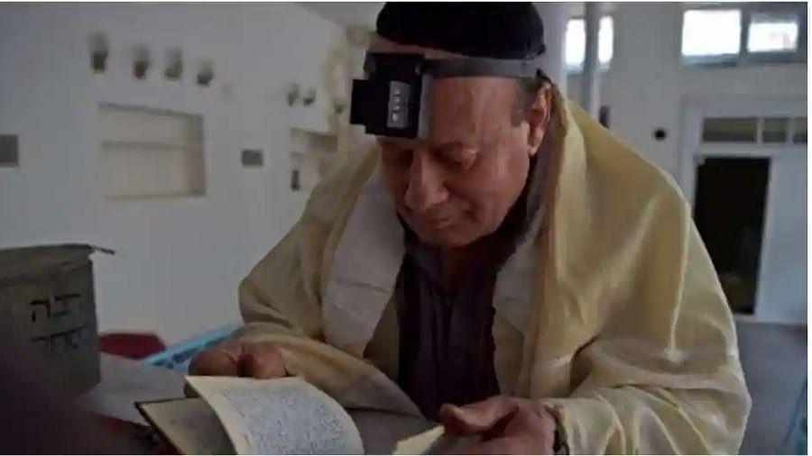 Last Jewish man in Afghanistan leaves country