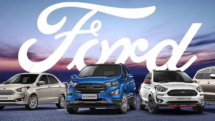 Ford calls it quits in India over losses, poor sales