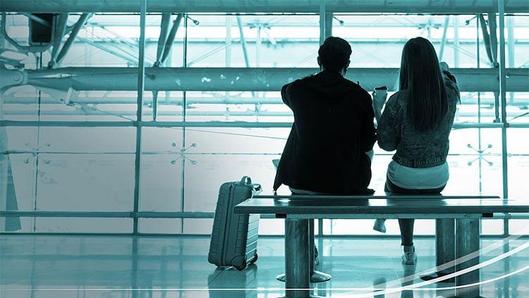 UAE passengers among world's most confident since pandemic