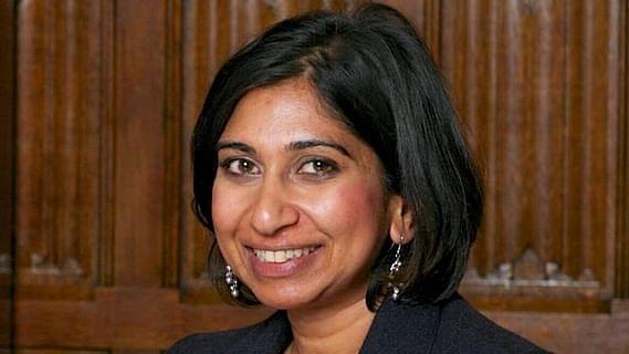 Indian-origin minister Suella Braverman back in UK Cabinet after maternity leave