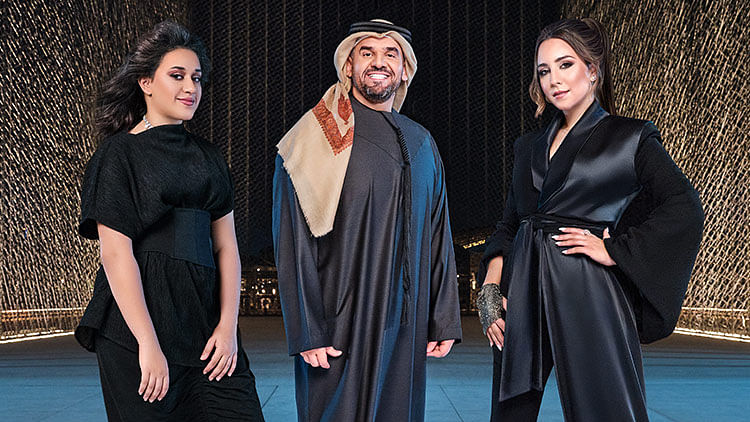 Expo 2020 launches official song 'This Is Our Time'