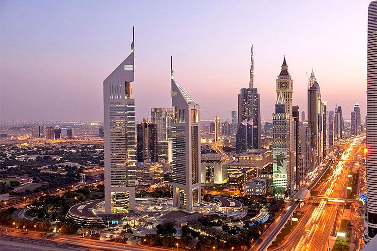 Dubai is the most preferred city for billionaires and 36 wealthiest people live here