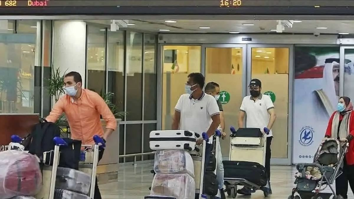 Kuwait: Expats can switch from commercial visit visas to work permit