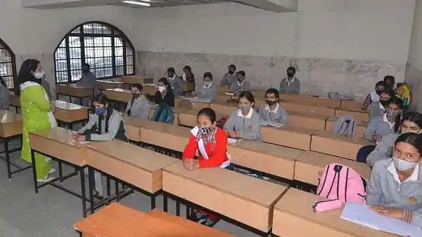 Himachal Pradesh to reopen schools for Classes 9 to 12 from Monday